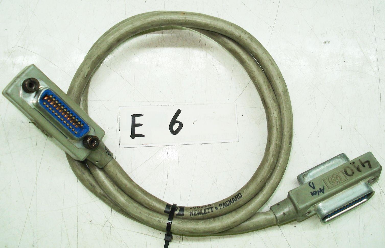 HP/AGILENT 10631A HPIB CABLE